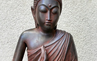 enlightening body and mind | quan yin